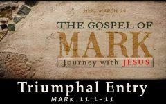 Triumphal Entry