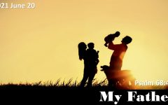 """""""My Father"""""""