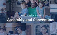 District Assembly 2021  |  Dr. David Graves